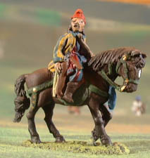 P41 Palmyran volunteer light cavalry