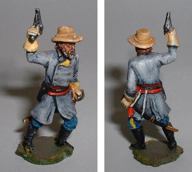 LWAC6 Rebel Infantry Officer