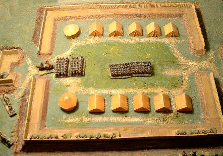 Roman Marching Fort