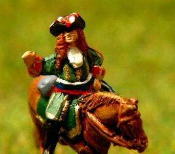 MA14 Cavalry officer