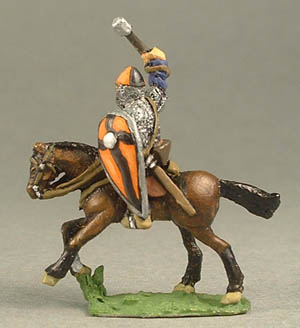 V83 Norman Cavalry Officer